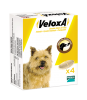 VELOXA deworming tablets for dogs pack shot
