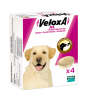 VELOXA deworming tablets for XL dogs pack shot